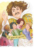 el gigante egoista: letra manuscrita-margarita ruiz abello-9788478645930