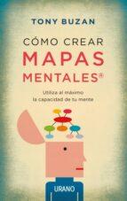 como crear mapas mentales-tony buzan-9788479538330