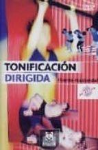 tonificacion dirigida: fuerza-resistencia (dvd)-9788480198530
