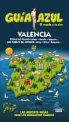 valencia 2013 (guia azul)-9788480239530