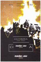 celtiberia: arde iberia angel luis gallero diaz 9788480411530