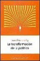 El libro de La transformacion de la politica autor DANIEL INNERARITY EPUB!