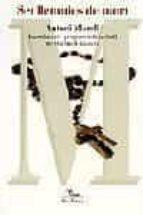 El libro de Set lletanies de mort autor ANTONI MORELL DOC!