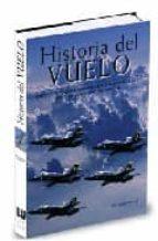 historia del vuelo: desde la maquina voladora de leonardo da vinc i hasta la conquista del espacio-riccardo niccoli-9788489978430