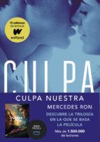 CULPA NUESTRA (CULPABLES 3) (EBOOK)