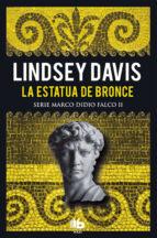 la estatua de bronce (serie marco didio falco 2) lindsey davis 9788490704530