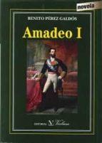 amadeo i-benito perez galdos-9788490744130