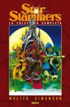 El libro de Star slammers autor WALTER SIMONSON EPUB!