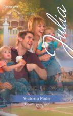 familia prestada (ebook) victoria pade 9788491705130