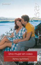 una mujer en casa (ebook) ashley summers 9788491707530