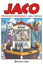 dragon ball nº 00 jaco (ebook)-akira toriyama-9788491732730