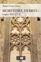 Morvedre hebreu Libro de descarga gratuita para invitados