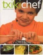 txikichef(castellano)-andoni luis aduriz-9788493385330