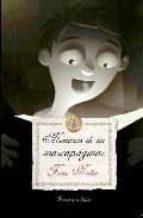 memorias de un marcapaginas-fran nuño-9788493576530