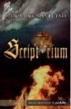 scriptorium-ricardo espin bueno-9788493698430