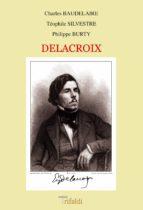 delacroix charles baudelaire 9788493852030