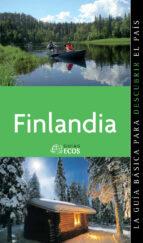 finlandia 2011 (guias ecos) (2ª ed.) cesar barba 9788493854430