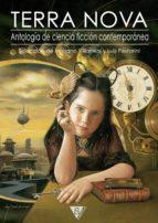 terra nova. antología de ciencia ficción contemporánea (ebook)-9788494064630