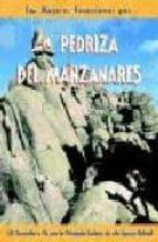 la pedriza del manzanares-andres campos-9788495368430