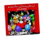 animales encantadores + cd + dvd-susa herrera-9788495923530
