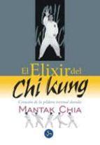 el elixir del chi kung-mantak chia-9788495973030