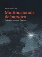 multinacionals de butxaca: explicades pels seus capitans-meritxell torrento boix-9788496237230