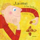 jaime y las bellotas-tom bowley-9788496388130