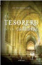el tesorero de la catedral-luis enrique sanchez-9788496710030