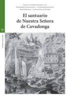el santuario de nuestra señora de covadonga-9788497049030