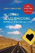 el llibre de les emocions-gaspar hernandez-9788497345330