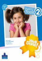 well done! 2 pupil s pack-9788498372830