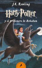 harry potter y el prisionero de azkaban-j.k. rowling-9788498383430