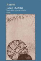 aurora-jakob bohme-9788498418330