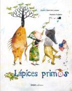 lápices primos 9788498715330