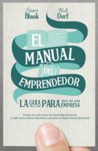 el manual del emprendedor-steve blank-bob dorf-9788498752830