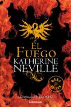 el fuego katherine neville 9788499081830
