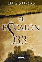 el escalón 33 (ebook) luis zueco 9788499673530