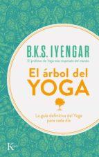 el árbol del yoga (ebook) b.k.s. iyengar 9788499884530