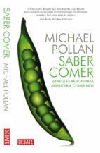 saber comer-michael pollan-9788499921730