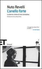 El libro de L anello forte. autor NUTO REVELLI TXT!