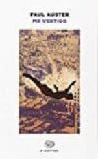 mr. vertigo (ita) paul auster 9788806226930