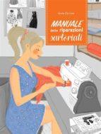 manuale delle riparazioni sartoriali (ebook)-9788827508930