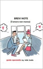 brevi note (l'amore non manca) (ebook) 9788827522530