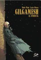gilgamesh. el inmortal nº 2-robin wood-lucho olivera-9788896573730