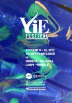 vie festival 14 - 22 october 2017 (ebook)-9788899283230