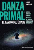 danza primal-daniel taroppio-9789507543630