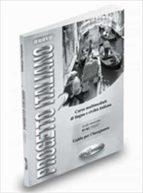 nuovo progetto italiano 2 (guida) (nivel b1-b2 / corso multimedia le di lingua e civilta italiana)-9789606632730
