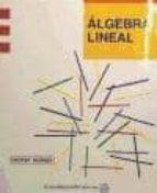 algebra lineal-9789687270630