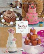 fiestas dulces patricia arribalzaga 9789874578730