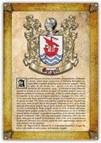 apellido gorgoll / origen, historia y heráldica de los linajes y apellidos españoles e hispanoamericanos (ebook)-antonio tapia-cdlhf00015730